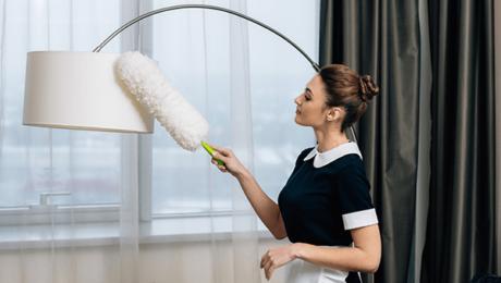 femme ménage montréal