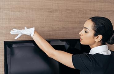 Femme de ménage, compagnie de ménage, entretien menager